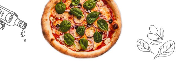 Uczniowie i Studenci: -30% w Pizza Dominium
