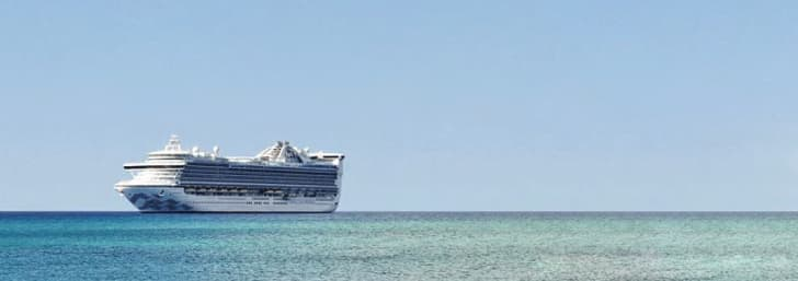 COVID-19: Click for Customer Information at Princess Cruises