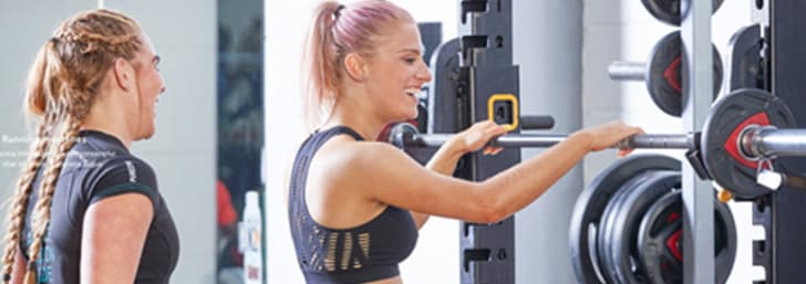 Start Your Fitness Journey from £12.99 per Month at Pure Gym