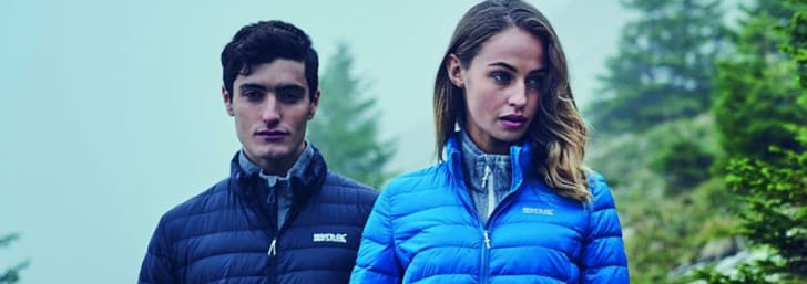 Discover 70% Off in the Outlet at Regatta