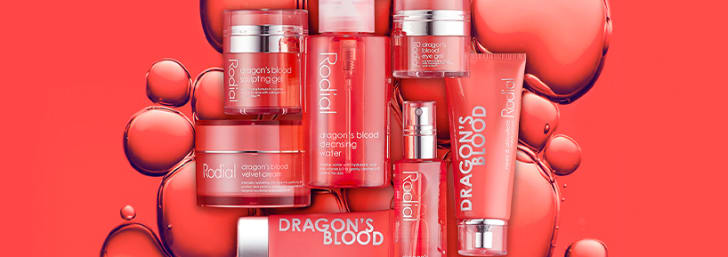 Enjoy Savings of up to 60% on Skincare in the Outlet at Rodial