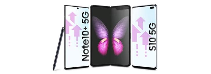 Flash Black Friday: -5% EXTRA sui prodotti Samsung in offerta!
