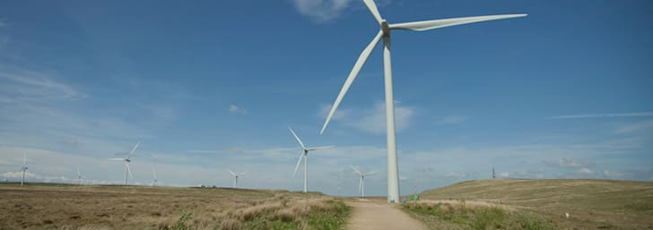 New Fixed Price Tariffs Provide 100% Renewable Electricity at ScottishPower