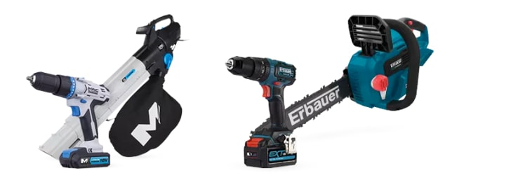 Up to 50% Off Deal Purchases at Screwfix Direct