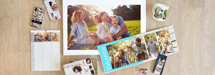 Tot 40% Korting bij Smartphoto!
