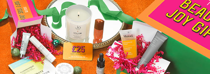 Save on Gifts Under €25 at Space NK