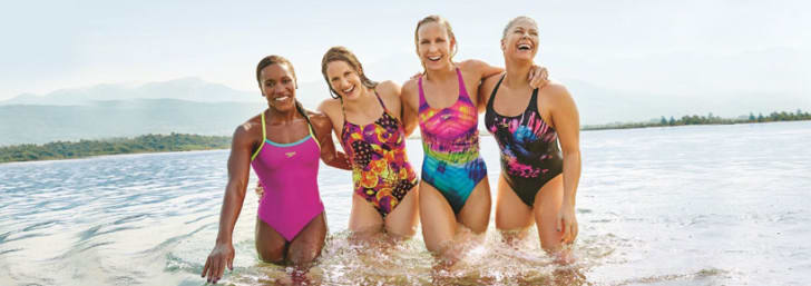 10% Off with Speedo Newsletter Subscriptions