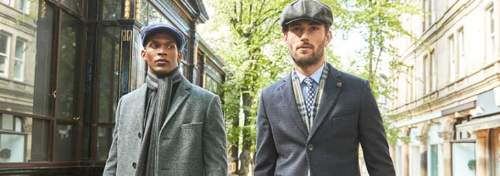 Extra 15% Discount When You Shop Ted Baker at Suit Direct