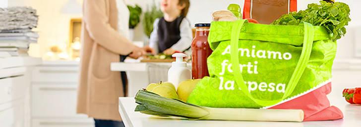 Prenota La Tua Spesa Con Supermercato.it