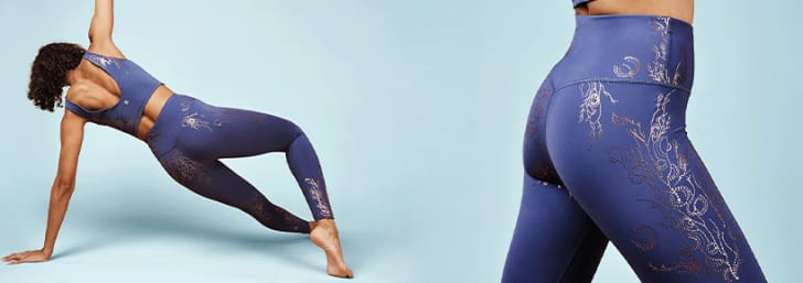 Subscribe for 15% Off Your First Order at Sweaty Betty