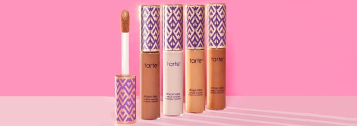 Sign-up for the Newsletter and Get 15% Off Orders at Tarte Cosmetics