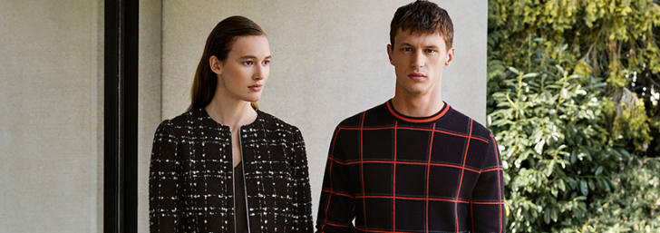 Recieve Discounts Up to 60% Off the End of Season Sale at Ted Baker