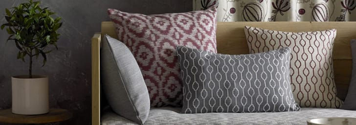 Save 25% by Ordering Made to Measure Curtains at Terry's Fabrics