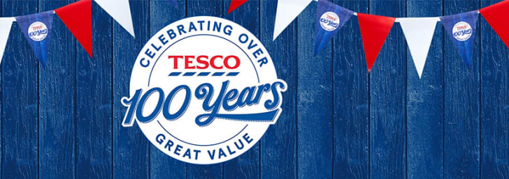 Electrical Orders Over £150 Save £20 at Tesco Groceries
