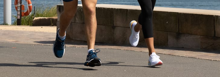 $30 Discount Voucher with MyFit Membership at The Athlete's Foot