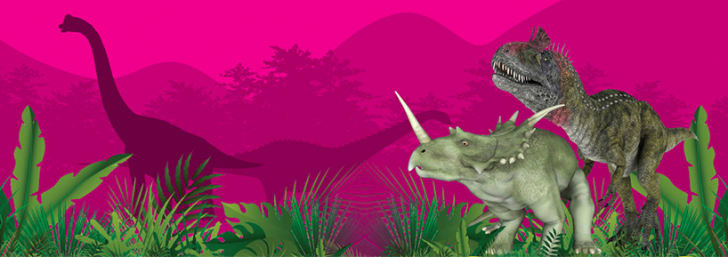Purchase Children's Tickets from £11.50 at The Dinosaur Park