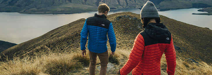 20% Off When you Spend £175 this Black Friday at The North Face