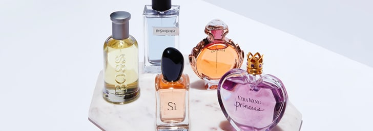 10% Off Your Favourite Brand at The Perfume Shop