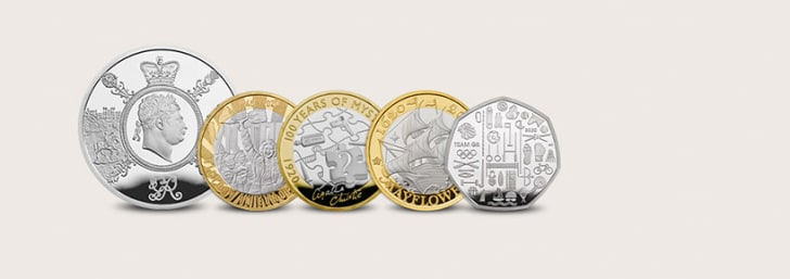 Get the New Peter Rabbit 2020 Collection from £10 at The Royal Mint