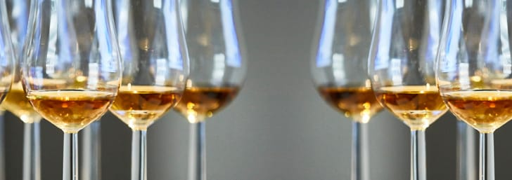Save up to 25% on Fine Spirits, Liqueurs, Champagnes and Wines at The Whisky Exchange