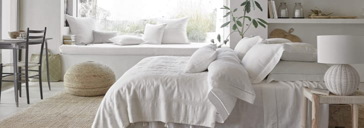 Up to 60% Discount on Fashion, Home Fragrance, Home, and More at The White Company