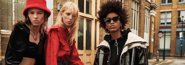 Save 70% on Selected Styles in the End of Season Sale at TOPSHOP