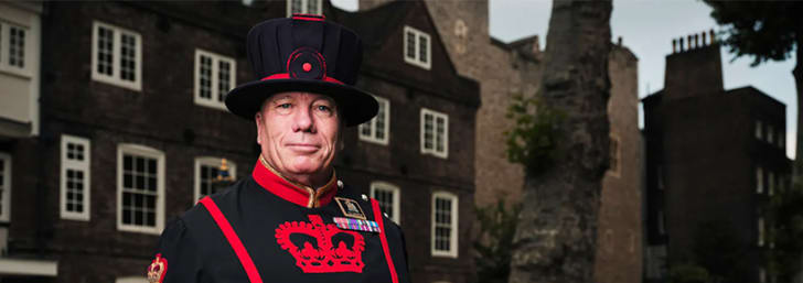 Save 10% with Online Bookings at Tower of London