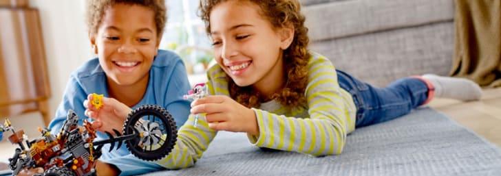 -20% DTO. + Envíos GRATIS en juguetes Toy Planet
