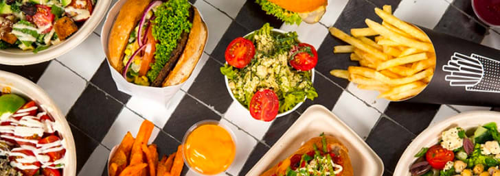 Save £5 on Collection Orders Over £15 at UberEATS