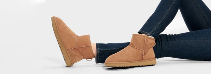 🤑 Up to 60% Off Kids' Styles with this UGG AU Promo
