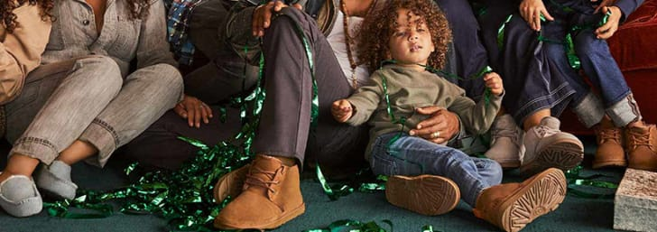 10% Saving on First Orders at UGG