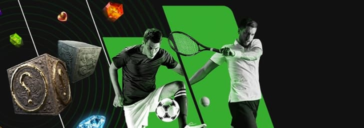 Make Your First Bet with £40 Money-Back + £10 Casino Bonus at Unibet