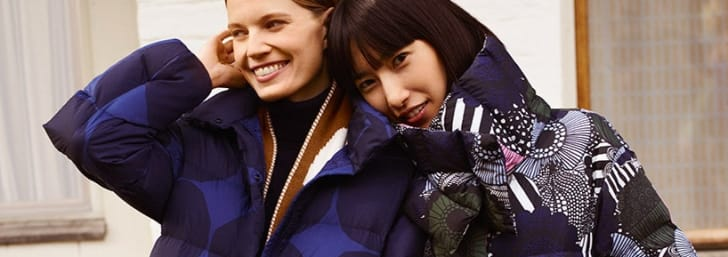 Save £10 on First Orders Over £60 with Newsletter Sign-ups at UNIQLO