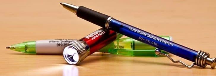 -10% sur tous les produits Universal Pen