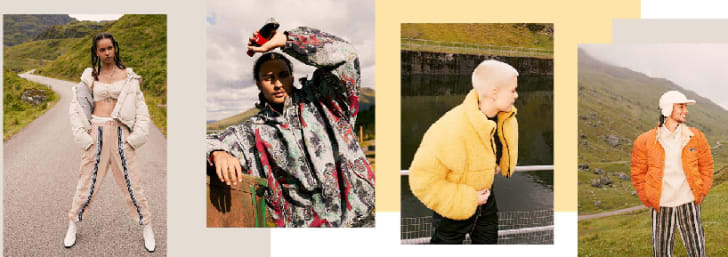 Save up to 30% on Fashion, Accessories & More in the Autumn Sale at Urban Outfitters