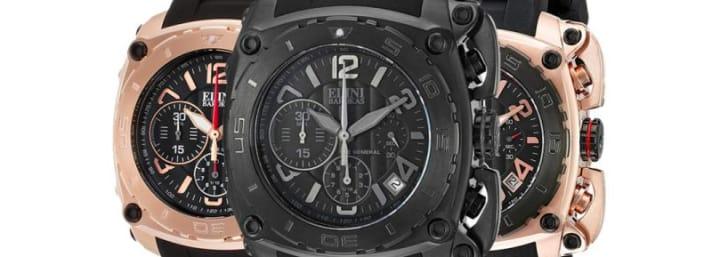Profiteer met 50% Korting op Emporio Armani Horloges bij Watch2Day!