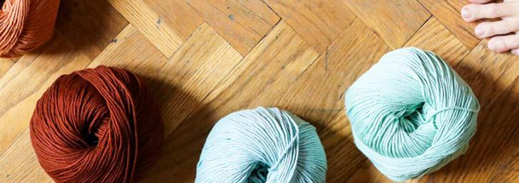 10€ OFFERTS et 1 patron gratuit avec la newsletter We are Knitters