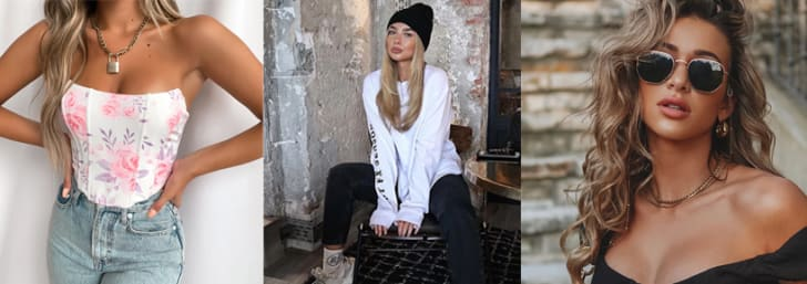 White Fox Sale Range is Up to 70% Off Now!