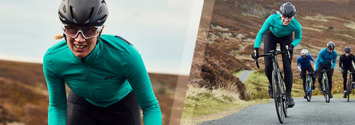 Save £5 on First Orders with Newsletter Sign-ups at Wiggle