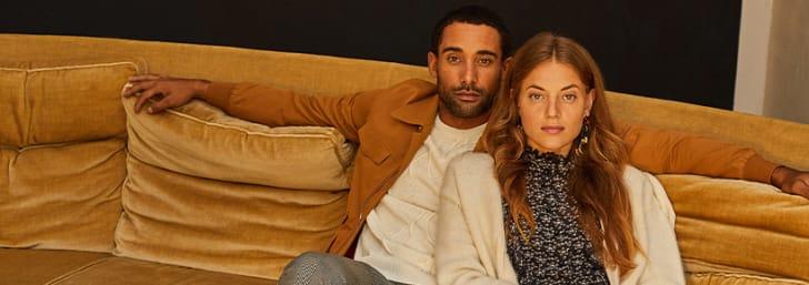 Ekskluzywna Moda Damska do -75% w Zalando Lounge