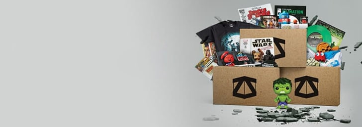 Save up to $36 with ZBox Subscription at Zavvi