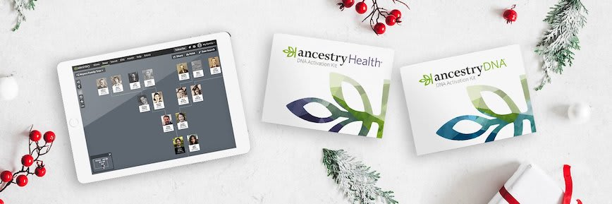 Ancestry - $50 Off