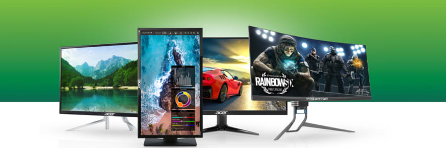 Sprzęt dla Graczy z Acer