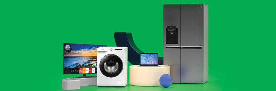 5% Off Hisense TVs with this ao.com Discount Code
