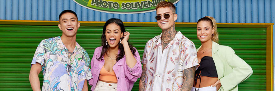 New Customers Get 15% Off Purchases Over €20 at ASOS