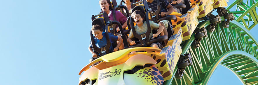 Save Up to 40% Off Selected Attractions at AttractionTix