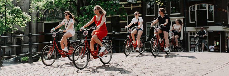 Ontvang 5% Korting op een Fietstour in Florence met Baja Bikes