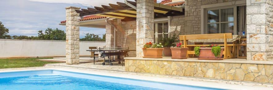 Ga voor 30% Korting op Villa's in Winter 2020/2021 bij Belvilla!