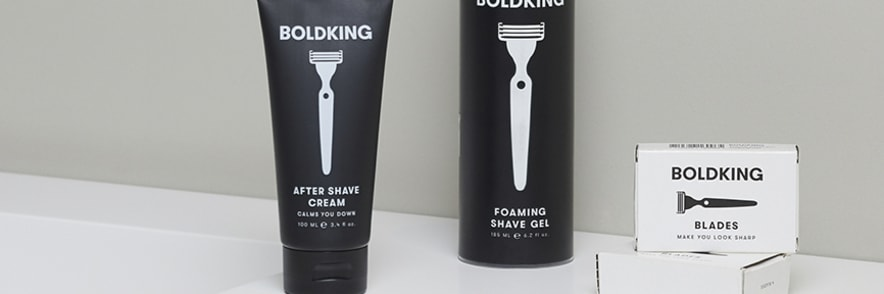 Ontvang Korting op alle Boldking producten met Boldking Repeat!