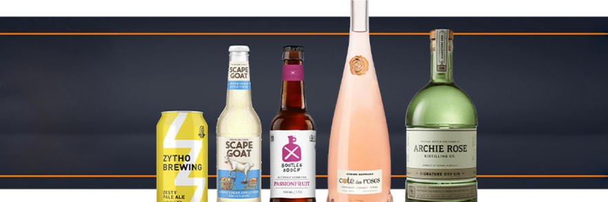 💥 Simply Mix & Match Any 8 Craft Beers for 25% Off at BWS